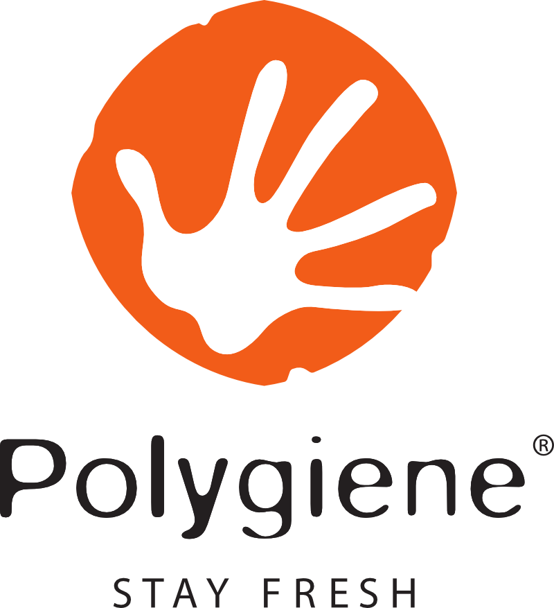 Treatments: Polygiene stay fresh