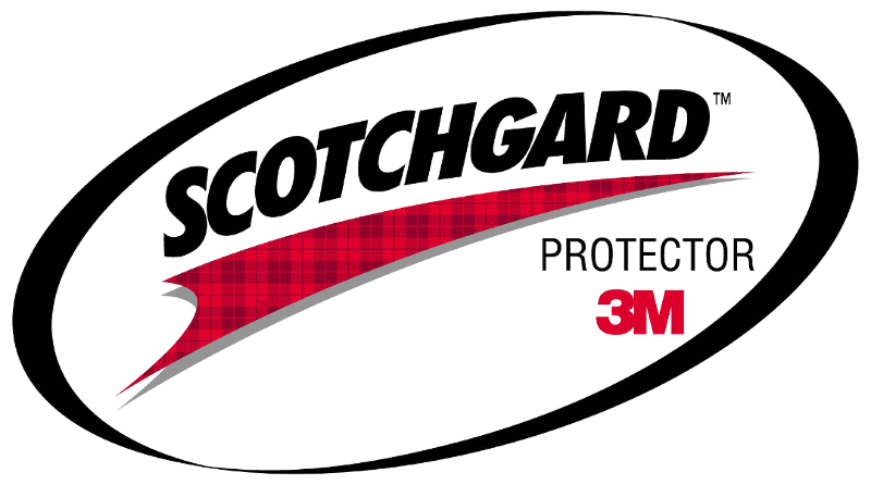 Treatments: Scotchgard Protector 3M