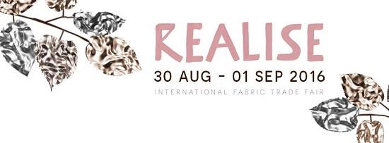 2016 Munich Fabric Start – International Fabric Trade Fair